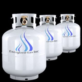 Buy Propane in Port St Lucie