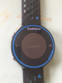 Garmin 620 Running Watch