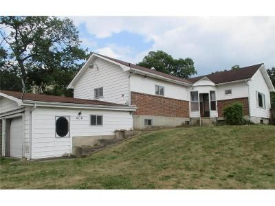 2 Bed 2 Bath Foreclosure Property in Sullivan, MO 63080 - Taylor St