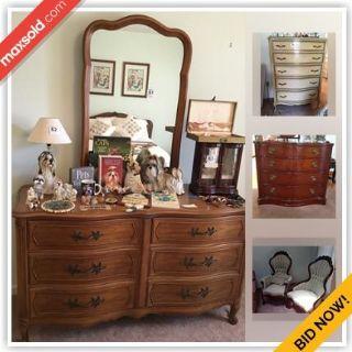 Fayetteville Estate Sale Online..