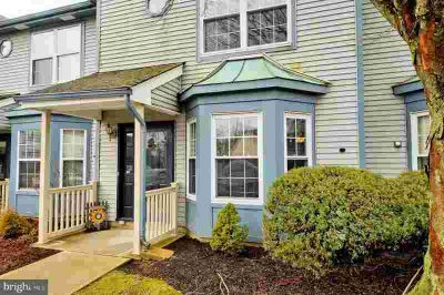 3 Montgomery CT East Windsor Two BR, PRICE IMPROVEMENT!