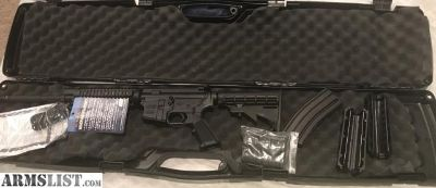 For Trade: Windham Weaponry AR-15