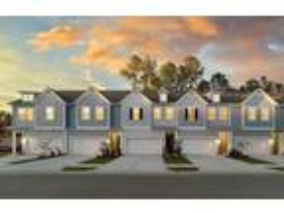 New Construction at 2414 Brackish Drive, by John Wieland Homes