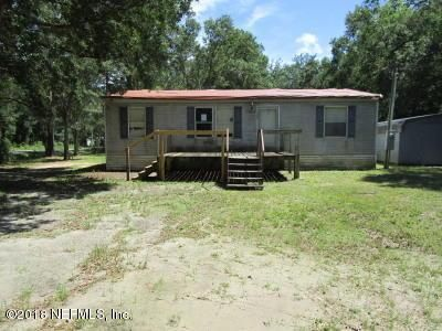3 Bed 2 Bath Foreclosure Property in Hastings, FL 32145 - Flagler Estates Blvd
