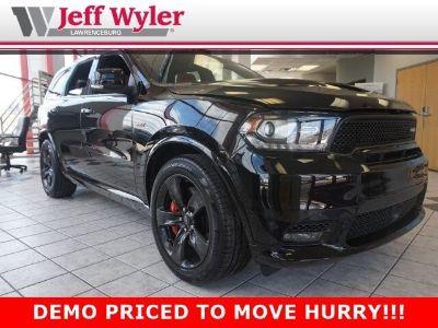 2018 Dodge Durango ()