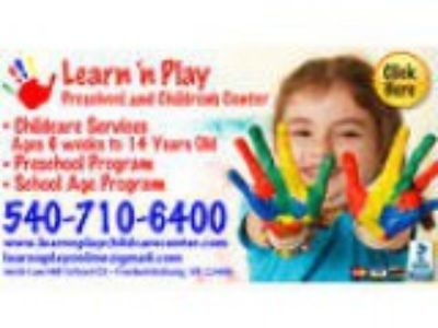 Learn n Play Preschool and Children s Center