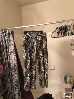 Liz Claiborne flannel pj pants medium