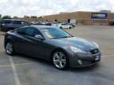 2012 Hyundai Genesis Grand Touring