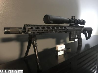 For Sale: Bci Pro Ar-15 Upgraded*