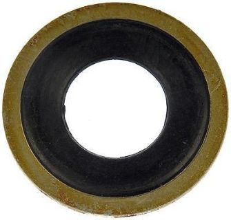 Find Dorman 097-021 Washers Rubber/Steel for Oil Pan Drain Plug Set of 25 motorcycle in Tallmadge, Ohio, US, for US $40.92