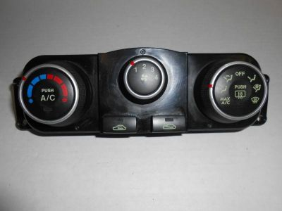 Purchase 2006 Hyundai Sonata OEM Climate Control Heater A/C Free Shipping! motorcycle in Milwaukee, Wisconsin, US, for US $29.95