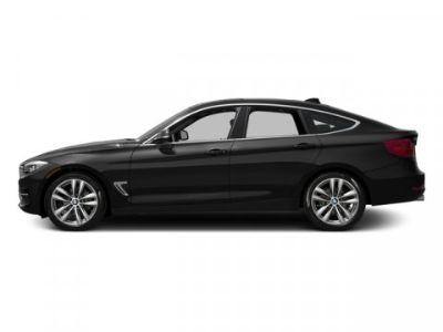 2016 BMW 3-Series 328i xDrive (Jet Black)