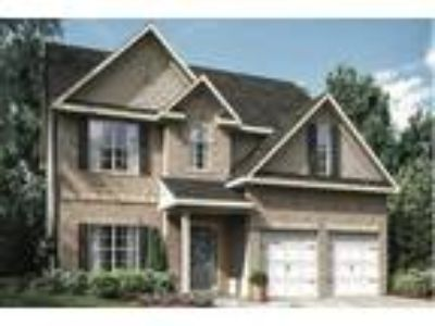 New Construction at 28 Blarneystone WAY, by Silverstone Communities