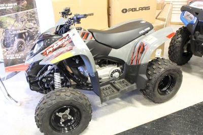 2017 Polaris Phoenix 200 Kids ATVs Adams, MA