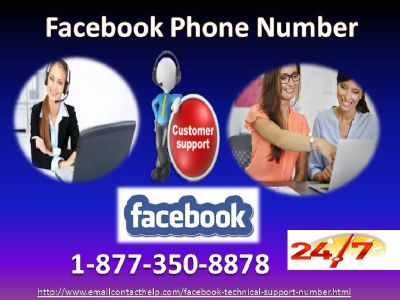 Not Able To Use Live Video On FB? Call At Facebook Phone Number 1-877-350-8878