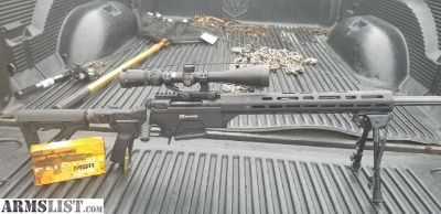 For Sale: 308 savage