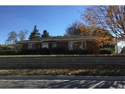 3 Bed 1.5 Bath Foreclosure Property in New Lebanon, OH 45345 - W Main St