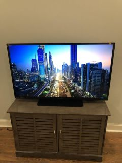 50 inch TV in perfect used condition