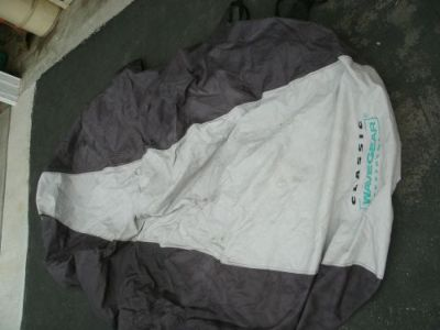 Sell 1995 SEA DOO XP 5857 Wave Gear Cover motorcycle in Sussex, Wisconsin, United States, for US $80.00