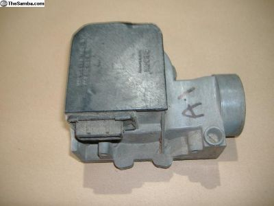 VW Bug air flow meter 75-79 beetle 006 6 pin