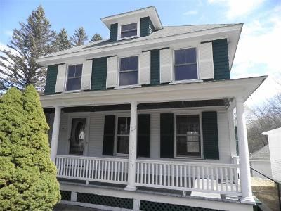 3 Bed 1 Bath Foreclosure Property in Milford, NH 03055 - Union St