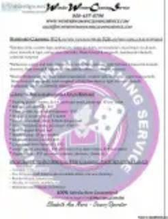 wonderwomanclean ingservice - A Clean Home A Clean Life