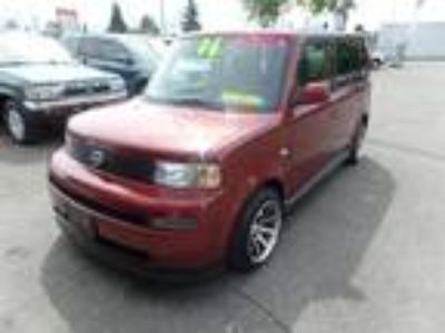 2006 Toyota Scion XB at [url removed]
