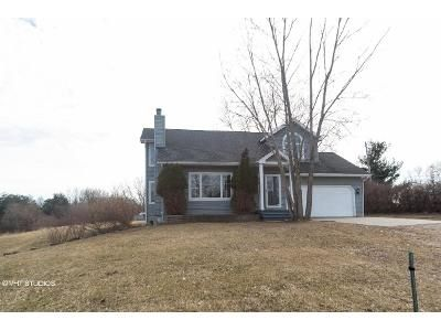 3 Bed 2.5 Bath Foreclosure Property in Haslett, MI 48840 - State Rd