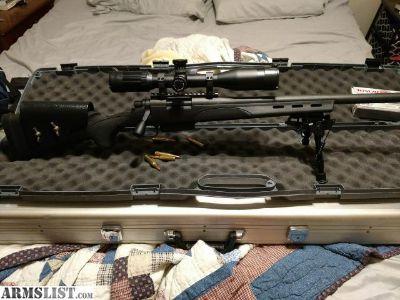 For Sale: Remington Model 700 SPS Varmint .308