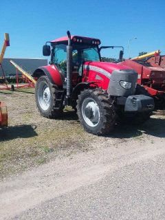 2012 Other XTX 165 MFD Tractors Berlin, WI