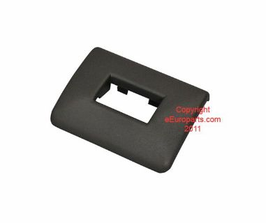 Sell NEW Genuine BMW Seat Belt Outlet Trim - Rear 52201963121 motorcycle in Windsor, Connecticut, US, for US $18.56