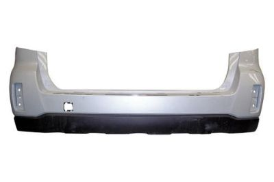Find Replace SU1100164C - Subaru Outback Rear Lower Bumper Cover Factory OE Style motorcycle in Tampa, Florida, US, for US $284.51