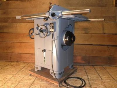 Looking to buy a Model #1450 Delta Unisaw 1938 to