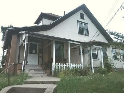 4 Bed 5 Bath Foreclosure Property in Canton, OH null - Fulton Rd NW