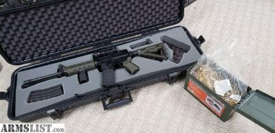 For Sale: Sig Ar15