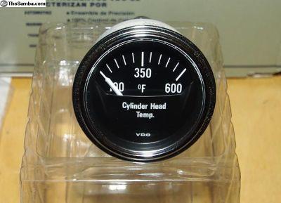[WTB] VDO Cylinder Head Temperature Gauge