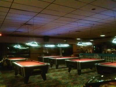 Pool Table Moving, Repair and Restoration Services