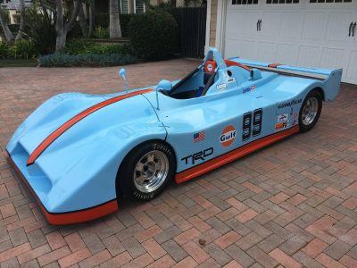 Toyota World Sports Racer