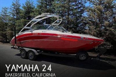 2014 Yamaha 24