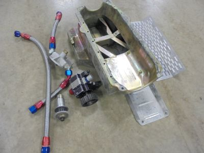 WET SUMP SYSTEM