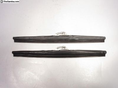 Beetle Ghia Trico Winter Wiper Blades