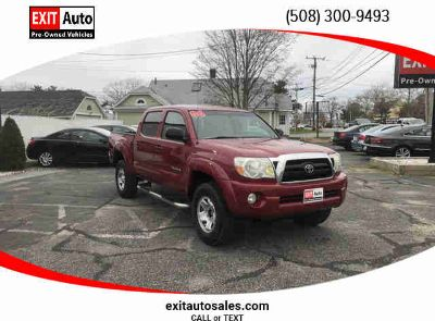 Used 2006 Toyota Tacoma Double Cab for sale