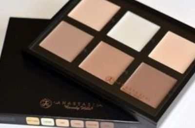 New Anastasia Fair~Light Cream Contour Palette + MoRe ~ONLY $20~ MUST HAVE!