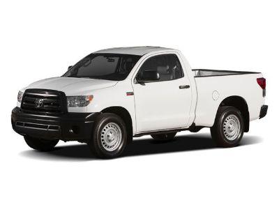 2010 Toyota Tundra Grade (Super White)