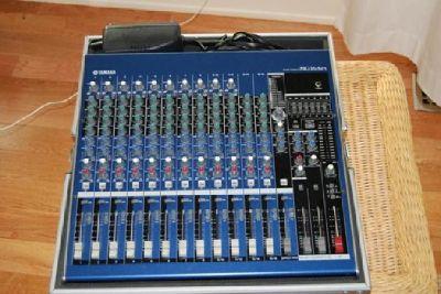 $250 Yamaha MG16 FX Mixing Board