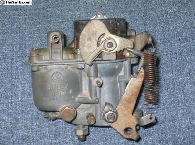 Carburetor 30 Pict-1 for Ghia
