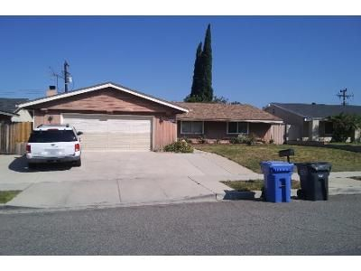 4 Bed 2 Bath Preforeclosure Property in Simi Valley, CA 93063 - Atwater Ave