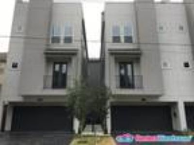 Gorgeous 4 Story Townhouse for Lease!!!!