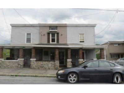 3 Bed 1.0 Bath Preforeclosure Property in Nesquehoning, PA 18240 - E Columbus Ave