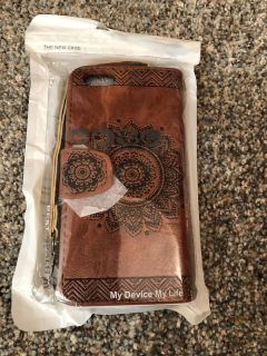 New IPhone 6/6s wallet case